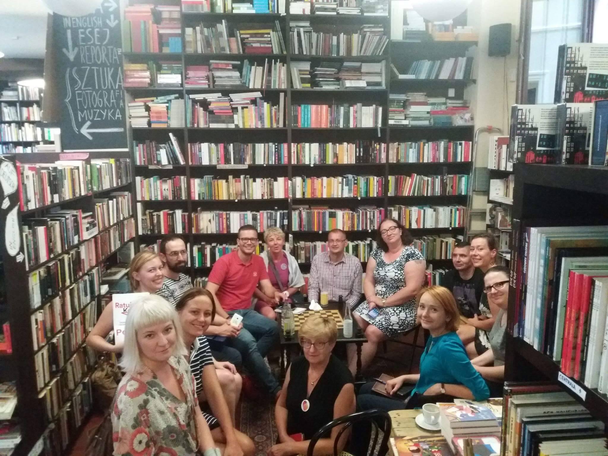 Wrocławski Komitet Ratujmy Kobiety